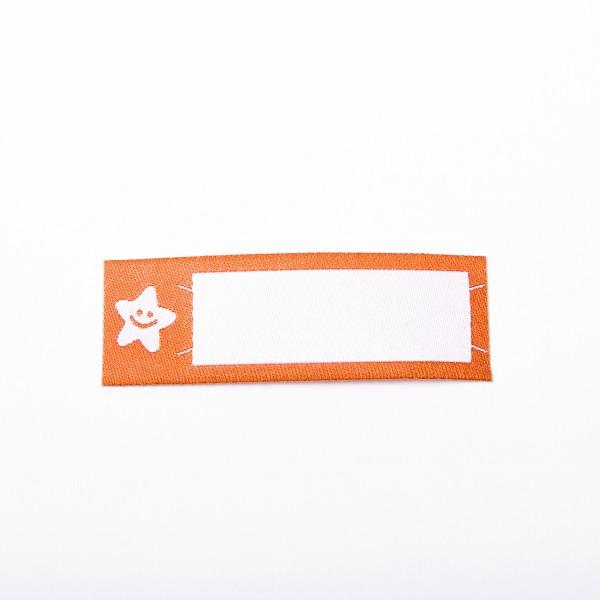 Pack 10 etiquetas de colores para ropa