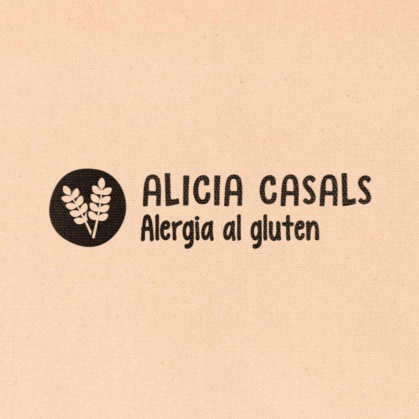 Sello Alergia Gluten