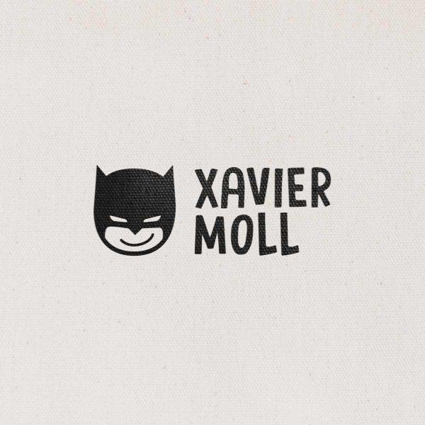 Sello Superhéroe Batman