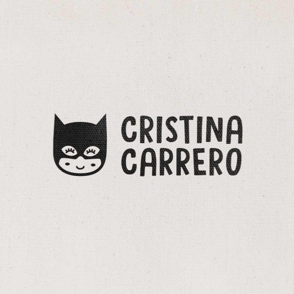 Sello Superhéroe Catwoman